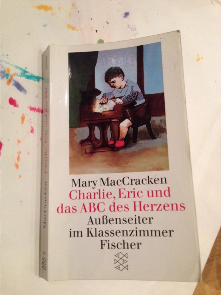 Mary MacCracken, Charlie, Eric und das ABC des Herzens